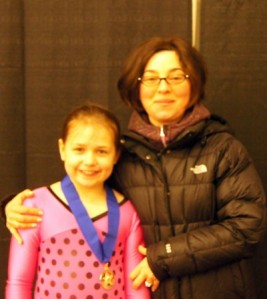 Amy and Svetlana picture